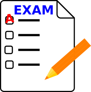 knowledge-clipart-exam-paper-10